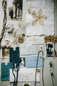 Design Help mood board