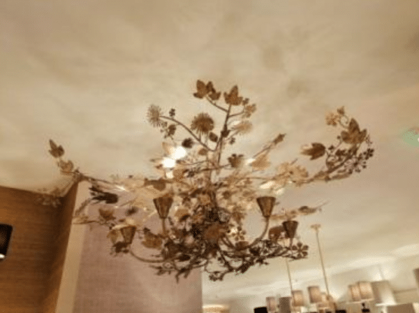 Interior Design Lighting - decorative lighting