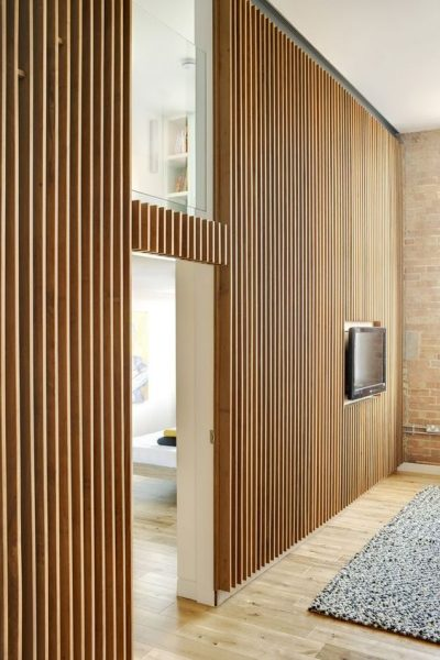 dividing wall verve architects