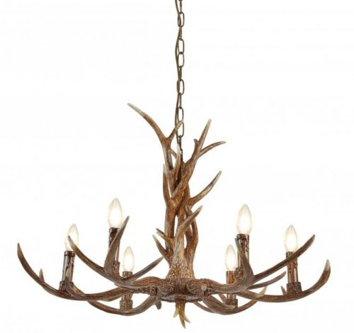 searchlight-6416-6br-stag-6-light-ceiling-light-rustic-brown-p31854-40088_medium